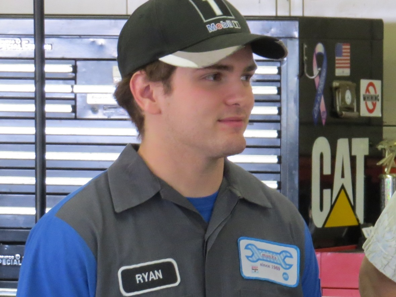 <b>Ryan Braden</b>