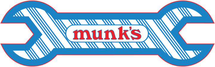 Munk's Motors