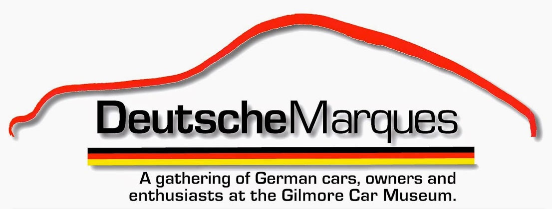 Deutsche Marques: A German Auto Event
