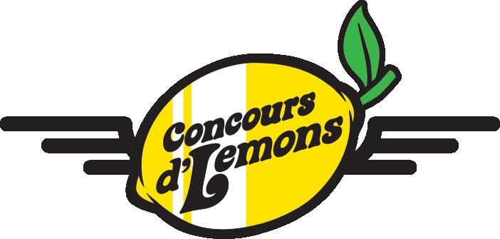 Concours d' Lemons Detroit