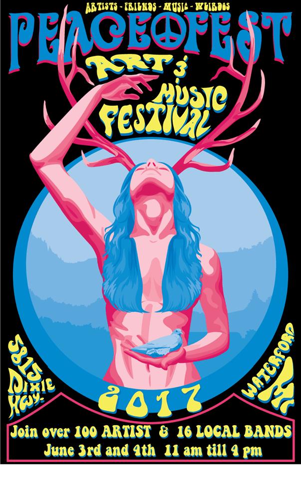 Peacefest 2019