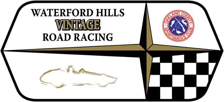 60th Anniversary Waterford Hills Vintage Races
